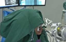 Dentysta-robot