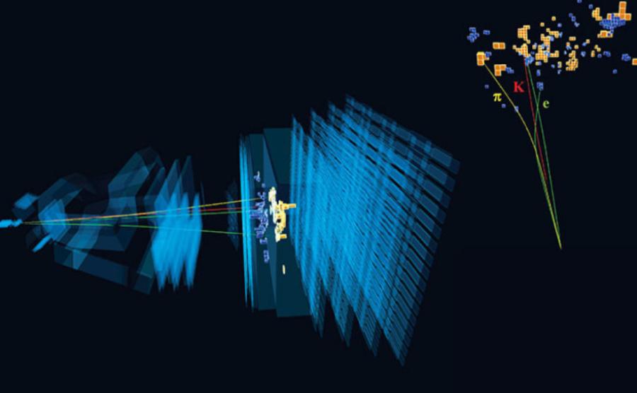 Intrygujące wyniki eksperymentów w CERN rzucają wyzwanie wiodącej teorii w fizyce