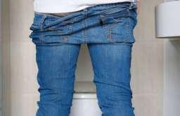 Czy rozrost prostaty wpływa na oddawanie moczu?