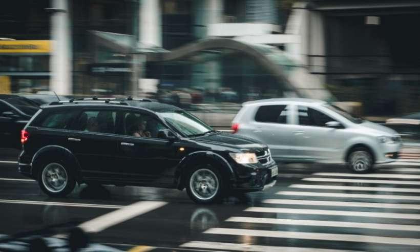 Powstanie system nadzoru nad zachowaniem kierowców