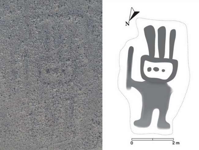 Geoglify z Nazca