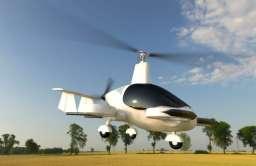 SafeGyro - statek powietrzny nowej generacji budowany na Politechnice Lubelskiej