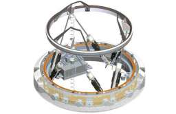 Mechanizm dokujący stacji kosmicznej od SENER Polska