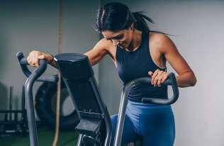 Białko, które daje takie same efekty, co ćwiczenia fizyczne