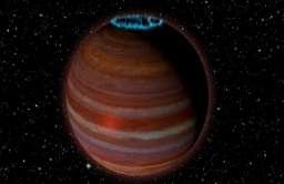 Obiekt SIMP J01365663+0933473