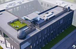 Planowane obserwatorium astronomiczne w kompleksie Nowe Gliwice