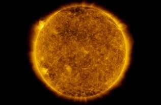 Najsilniejszy rozbłysk słoneczny od kilku lat. Czy nasza gwiazda się budzi?