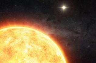 Układ Słoneczny mógł mieć w przeszłości dwie gwiazdy