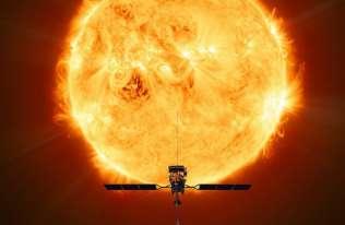Wystartowała sonda Solar Orbiter z misją do biegunów Słońca