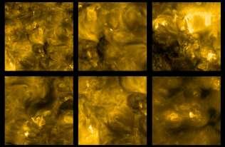 Pierwsze zdjęcia Słońca sondy Solar Orbiter ujawniają nowe zjawiska