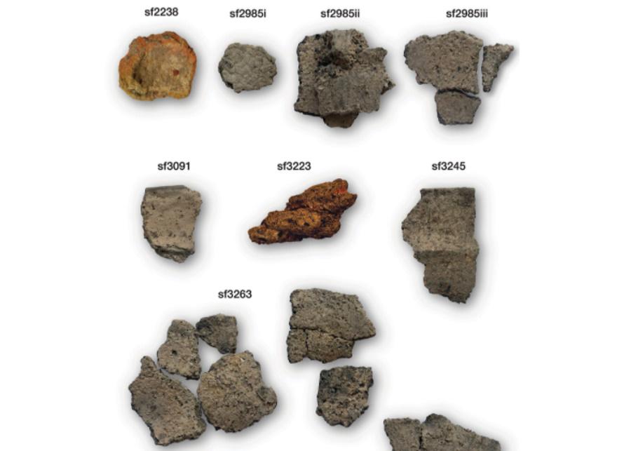 Ludzie na Wyspach pozyskiwali sól z wody morskiej już w neolicie