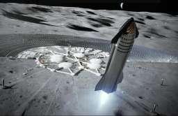 Elon Musk zaprezentował statek, który ma zabrać ludzi na Marsa