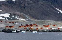 Stacja badawcza Esperanza na Antarktydzie