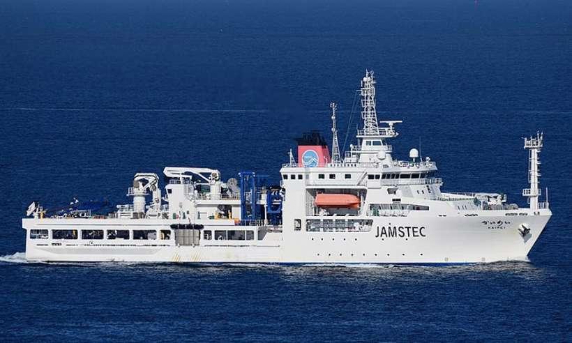 """Naukowcy pobili rekord głębokości odwiertu w dnie morskim. """"Pierścień ognia"""" ujawnia tajemnice"""