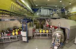 Wkrótce mogą zostać wytworzone nowe, superciężkie izotopy