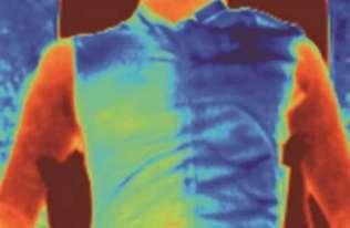 Powstała tkanina zapewniająca chłodzenie w ciągu dnia