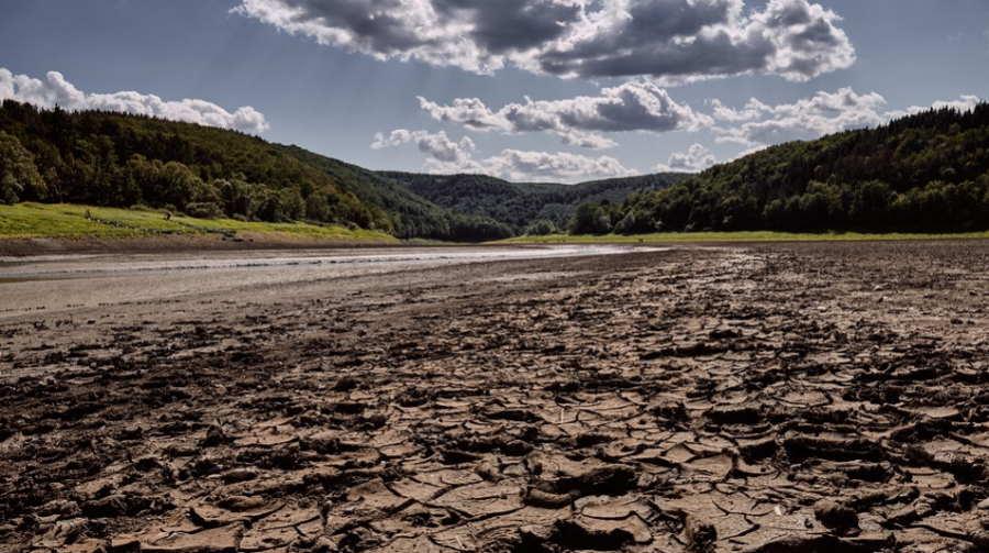 Hydrolog: musimy się liczyć z jedną z najgorszych susz w historii Polski