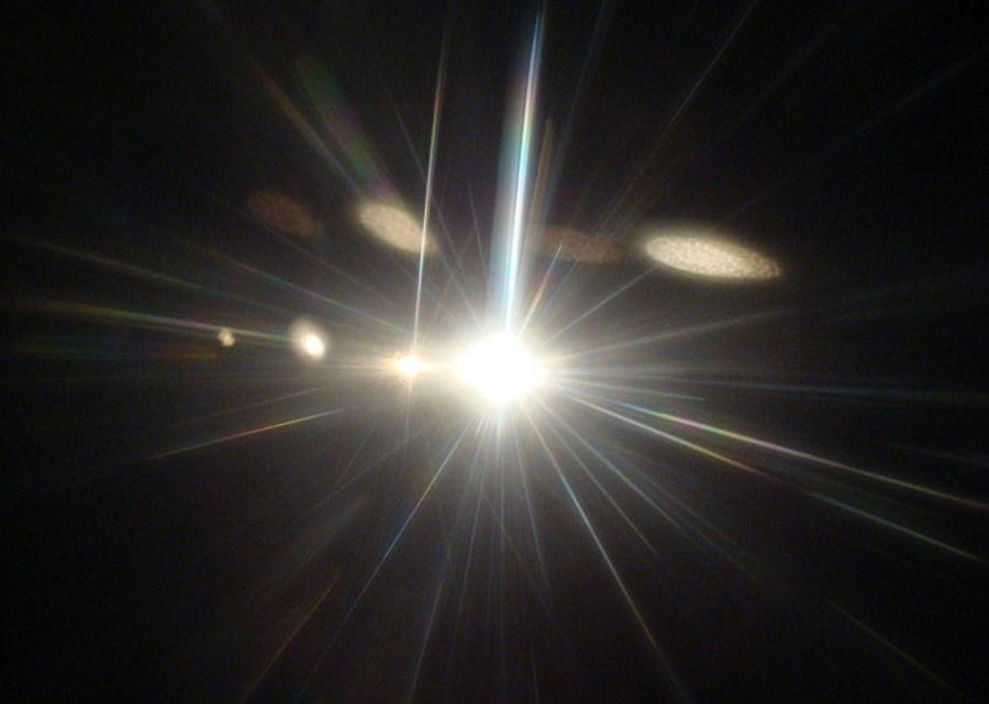 Światło zamiast tabletki?