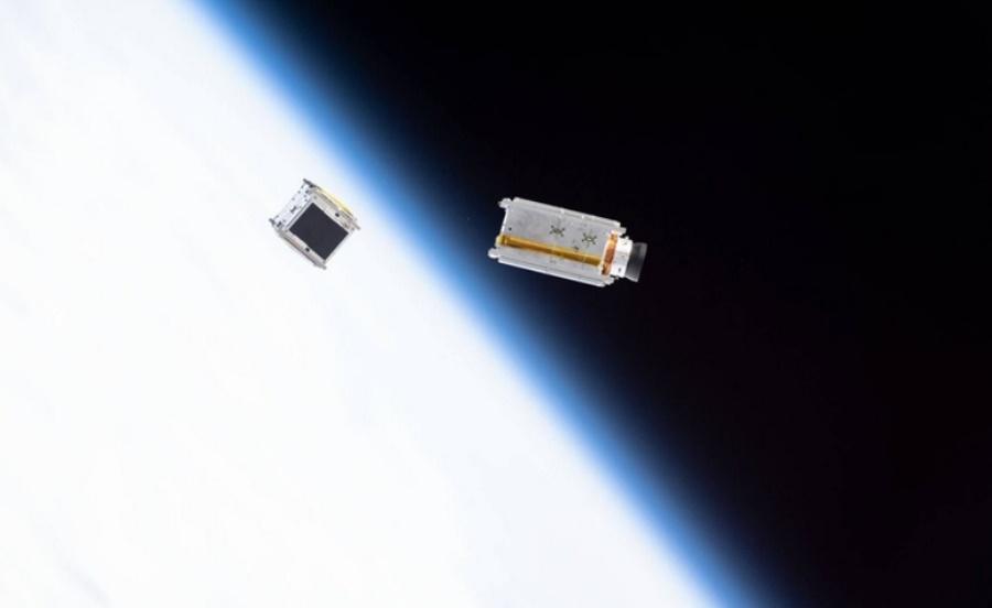 Satelity Światowid oraz KRAKsat