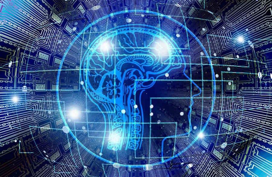 Mikrochipy w mózgu, czyli ewolucja Homo sapiens w kierunku Homo cyber