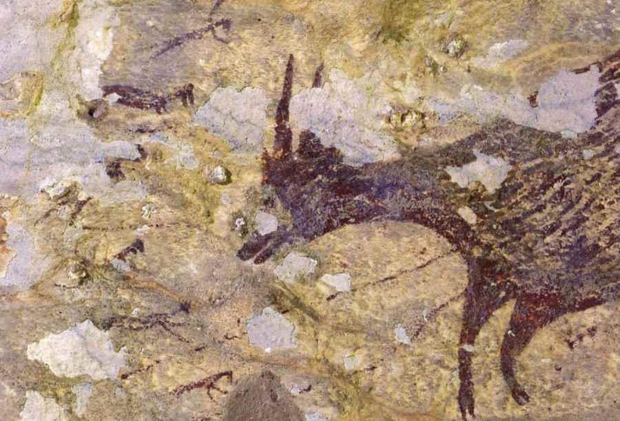 Malowidła naskalne