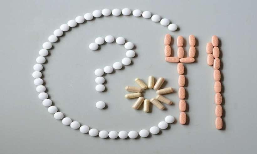 Najlepsze tabletki na odchudzanie przebadane naukowo