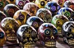 Taniec z duszami, czyli Dias de los Muertos w Meksyku