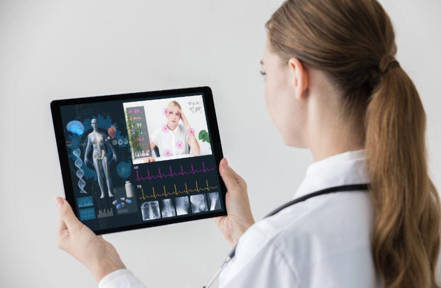 Telemedycyna szansą na poprawę funkcjonowania służby zdrowia w Polsce