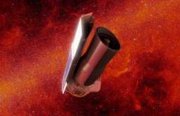 Koniec misji Kosmicznego Teleskopu Spitzera