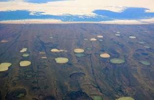 Budzą się głęboko zamrożone arktyczne mikroorganizmy