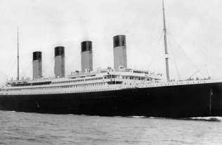 Burza magnetyczna mogła przyczynić się do zatonięcia Titanica