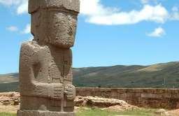 Badania genetyczne rzucają światło na przedinkaską cywilizację Tiwanaku