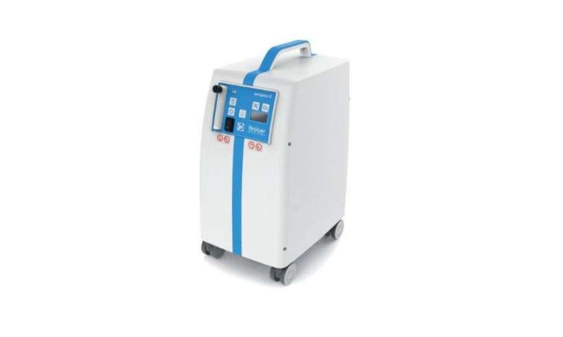 Koncentrator tlenu - jak wybrać?