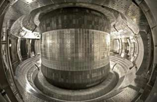 Tokamak EAST