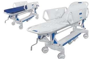 Transport i mobilizacja chorego w obszarze szpitala