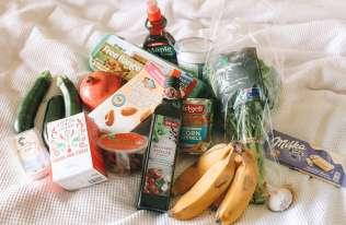 Trendy spożywcze – jak ludzie kupują w czasie pandemii?