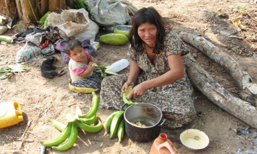 Styl życia rdzennych mieszkańców Amazonii może być kluczem do spowolnienia procesów starzenia