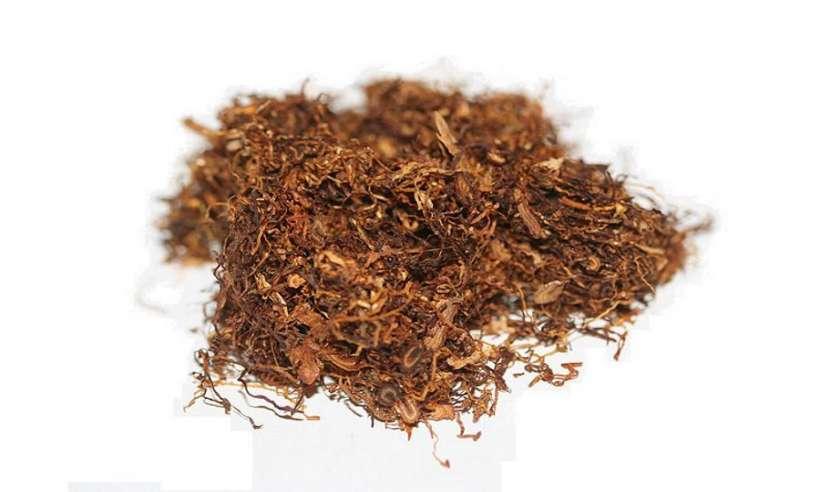 Ludzie używali tytoniu już 12 tys. lat temu