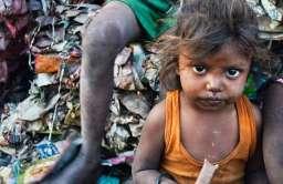 Ubóstwo dzieci
