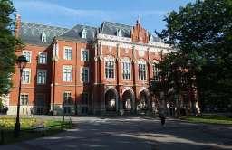 Collegium Novum Uniwersytetu Jagiellońskiego