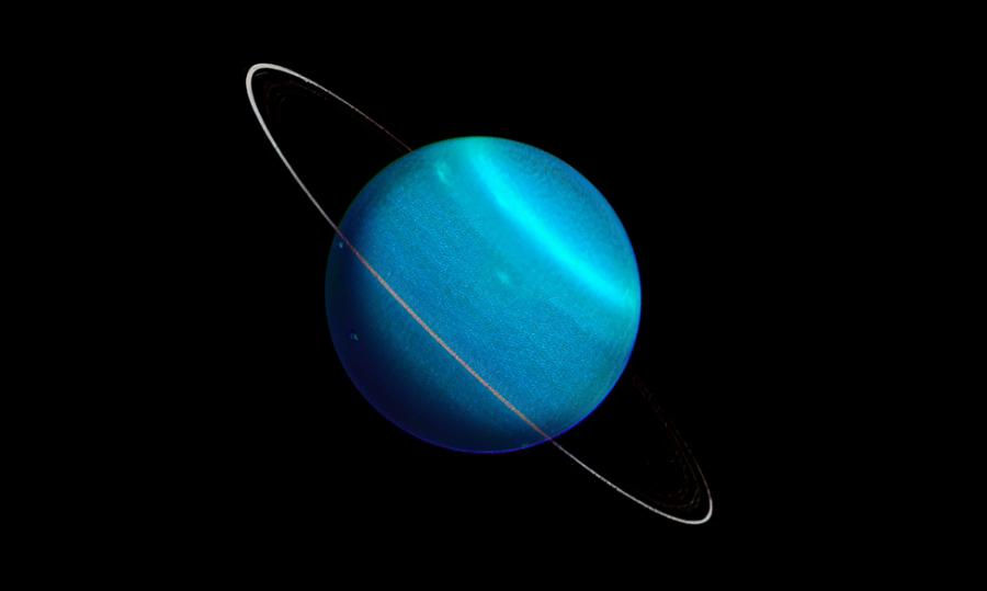 W Układzie Słonecznym była jeszcze jedna planeta?