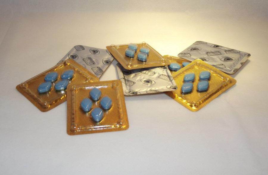 Viagra może przedłużyć życie mężczyznom z chorobą wieńcową