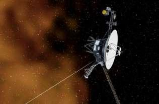 Sonda Voyager 1 wykryła szum w przestrzeni międzygwiazdowej