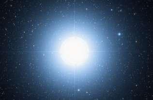 Wokół Wegi może krążyć planeta gorętsza niż niektóre gwiazdy