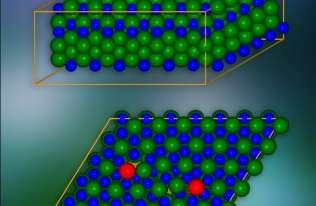 Teoria ujawnia naturę niedoskonałości kryształów (węglika krzemu)