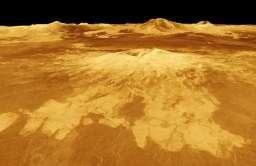 Wulkany na Wenus są nadal aktywne. Naukowcy zidentyfikowali 37 z nich