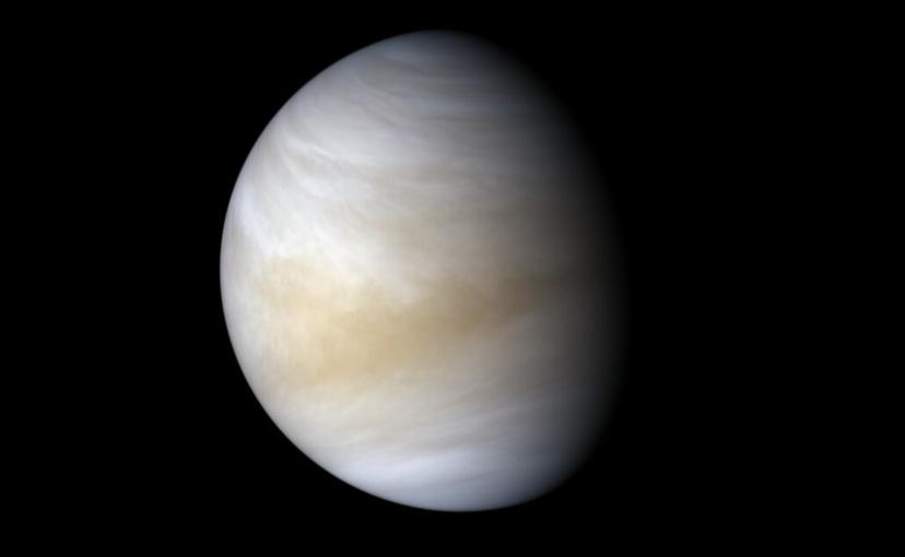 Fosfina w atmosferze Wenus może być oznaką aktywności wulkanicznej, nie życia