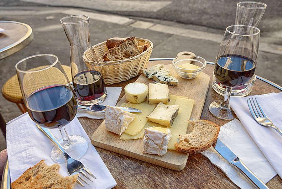 Wino i ser mogą poprawiać zdolności poznawcze