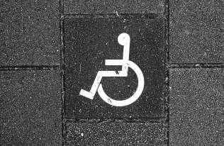Sytuacja osób niepełnosprawnych na uczelniach wyższych w Polsce