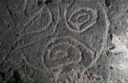 Prekolumbijska sztuka naskalna
